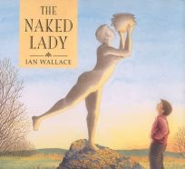 THE NAKED LADY