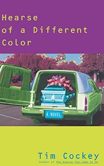 A Hearse of a Different Color