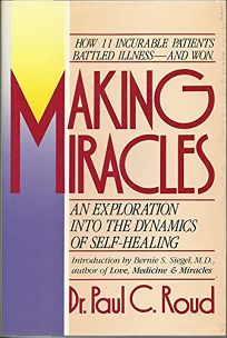 Making Miracles: An Exploration Into the Dynamics of Self-Healing