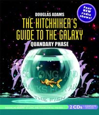 Hitchhikers Guide to the Galaxy: The Quandary Phase