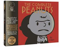 THE COMPLETE PEANUTS: 1950 to 1952