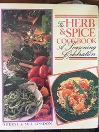 Herb and Spice Cookbook: A Seasoning Celebration