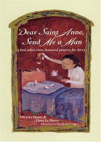 Dear Saint Anne