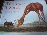 Tenrecs Twigs