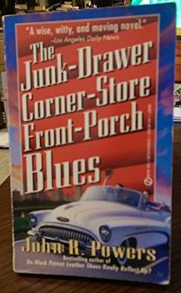 The Junk-Drawer Corner-Store Front-Porch Blues