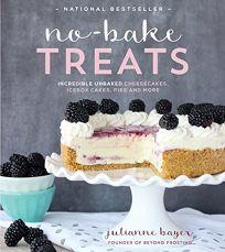 No-Bake Treats: Incredible Unbaked Cheesecakes