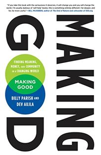 Making Good: Finding Meaning