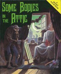 Spook Sme Body Attic: 4