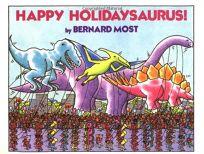Happy Holidaysaurus!
