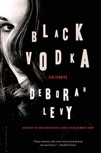 Black Vodka