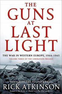 The Guns at Last Light: The War in Western Europe