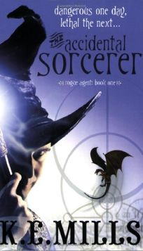 The Accidental Sorcerer: Rogue Agent