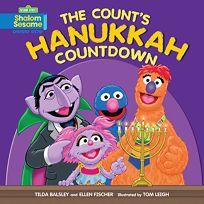 Shalom Sesame: The Count's Hanukkah Countdown