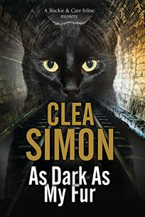 As Dark as My Fur: A Blackie and Care Mystery