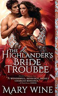 The Highlander's Bride Trouble