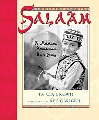 Salaam: A Muslim American Boys Story