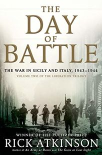 The Day of Battle: The War in Sicily and Italy