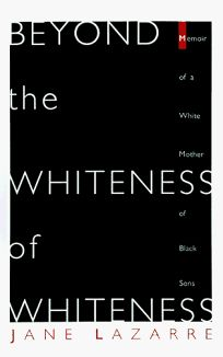 Beyond the Whiteness-CL