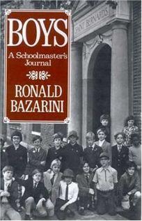Boys: A Schoolmasters Journal