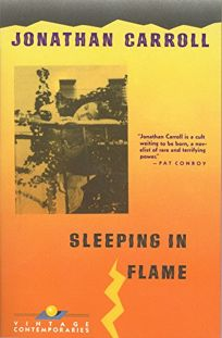 Sleeping in Flame