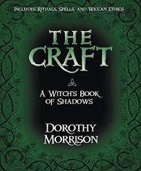 THE CRAFT: A Witchs Book of Shadows