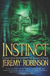 Instinct: A Chess Team Adventure