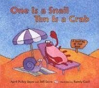 ONE IS A SNAIL