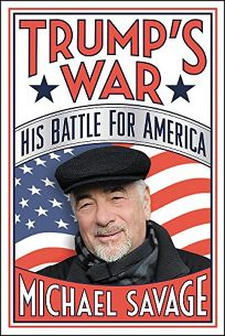 Trumps War: His Battle for America