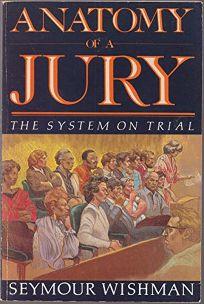 Anatony of a Jury