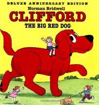 big red dog book