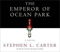 THE EMPEROR OF OCEAN PARK: A Novel