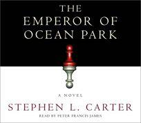 THE EMPEROR OF OCEAN PARK: A Novel