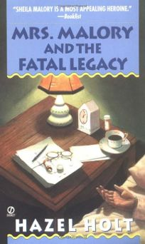Mrs. Malory and the Legacy