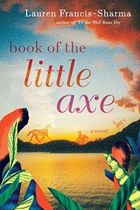 Book of the Little Axe