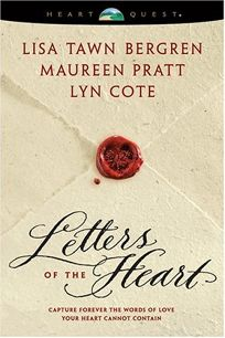 LETTERS OF THE HEART