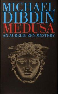 MEDUSA: An Aurelio Zen Mystery
