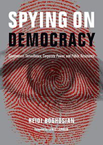 Spying on Democracy: Government Surveillance