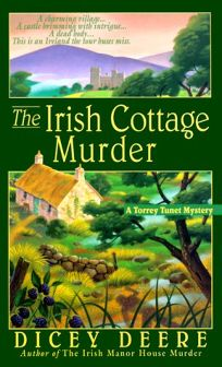 Irish Cottage Murder