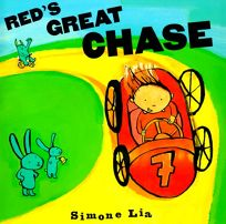 Reds Great Chase