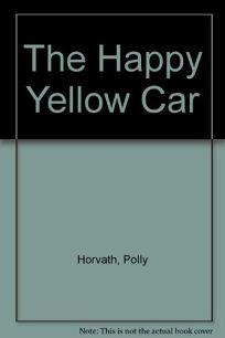 Happy Yellow Car