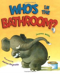 Whos in the Bathroom?