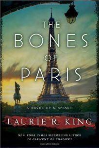 The Bones of Paris