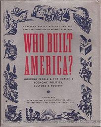 Who Built America?