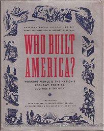 Who Built America?