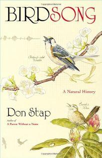 BIRDSONG: A Natural History