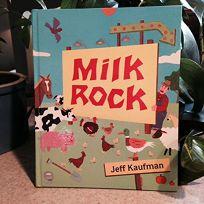 Milk Rock