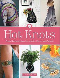 Hot Knots: Fresh Macram%C3%A9 Ideas for Jewelry
