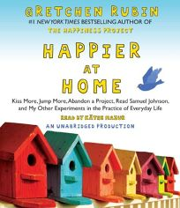 Happier at Home: Kiss More