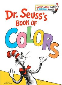 Dr. Seusss Book of Colors
