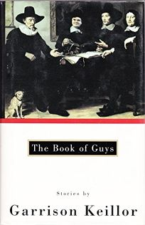 The Book of Guys: 2stories
